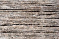 Vecchia superficie di legno Immagine Stock