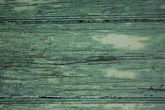 Vecchia superficie di legno Fotografia Stock