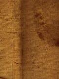 Vecchia tela di canapa, priorità bassa Fotografie Stock