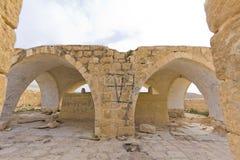 Vecchia tomba musulmana Fotografia Stock