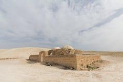 Vecchia tomba musulmana Immagini Stock