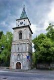 Vecchia torre Immagini Stock
