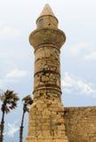 Vecchia torre Immagini Stock Libere da Diritti