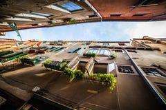 Vecchia Venezia Immagini Stock Libere da Diritti