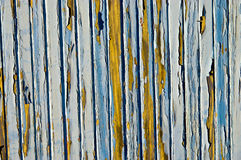 Vecchia vernice Fotografia Stock Libera da Diritti