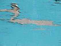 Vecchia vernice fotografie stock