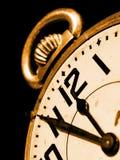 Vecchia vigilanza Fotografie Stock