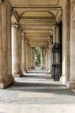 Vecchie costruzioni a Roma Fotografia Stock Libera da Diritti