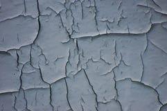 Vecchie crepe della pittura Immagine Stock Libera da Diritti