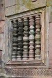 Vecchie finestre di storia Fotografie Stock Libere da Diritti