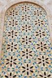 in vecchie mattonelle del Marocco Africa e Fotografia Stock Libera da Diritti