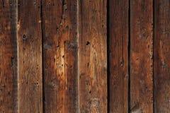 Vecchie plance Fotografie Stock Libere da Diritti
