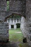 Vecchie rovine Immagini Stock Libere da Diritti
