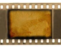 Vecchie schede della foto Fotografia Stock