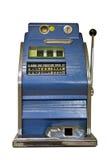 Vecchie slot machine Immagini Stock