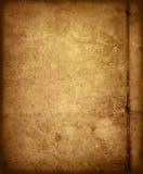 Vecchie strutture di carta royalty illustrazione gratis