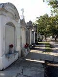 Vecchie tombe Fotografie Stock Libere da Diritti
