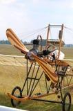 Vecchio aereo Immagine Stock
