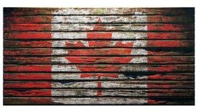 Vecchio apocalisse di legno del fondo di struttura royalty illustrazione gratis