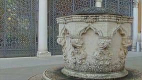 Vecchio bene a Venezia Italia video d archivio