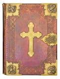 Vecchio Biblie Fotografia Stock