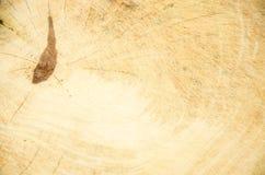 Vecchio blocchetto di spezzettamento di superficie di legno Fotografia Stock Libera da Diritti