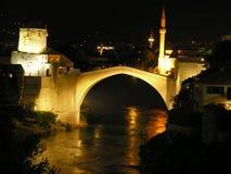 Vecchio Bridge_2 Immagini Stock Libere da Diritti