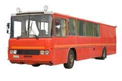 Vecchio bus Fotografia Stock