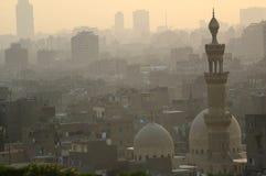 Vecchio Cairo islamico Egitto quarto Immagini Stock Libere da Diritti