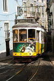 Vecchio calibratore per allineamento a Lisbona Fotografia Stock Libera da Diritti