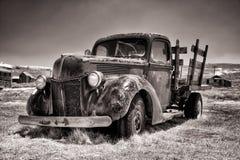 Vecchio camion Immagini Stock