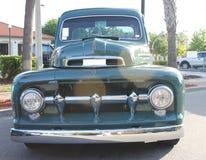 Vecchio camion di Ford V8 Fotografia Stock Libera da Diritti