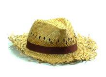Vecchio cappello. Immagini Stock