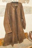 Vecchio cappotto fotografia stock