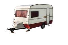 Vecchio caravan
