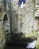Vecchio castello Fotografie Stock Libere da Diritti