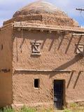 Vecchio castello Fotografia Stock