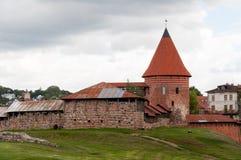 Vecchio castello immagine stock