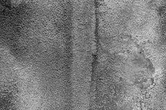 Vecchio cemento Fotografia Stock Libera da Diritti