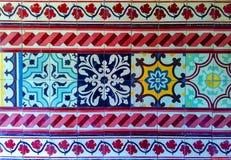 Vecchio ceramico Immagini Stock