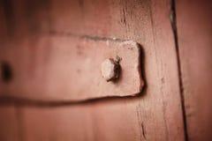 Vecchio, comitati di legno del grunge Fotografia Stock