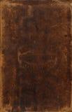 Vecchio cuoio Fotografie Stock