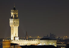 Vecchio de Palazzo Imagem de Stock Royalty Free