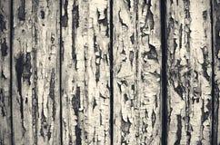Vecchio dettaglio di legno della struttura Fotografia Stock