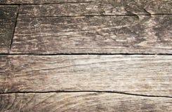 Vecchio di legno Fotografie Stock