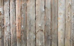 Vecchio di legno rustico invecchiato dei bordi d'annata grungy approssimativi Fotografia Stock Libera da Diritti