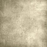 Vecchio documento grigio Fotografie Stock