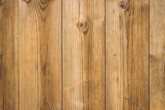 Vecchio e bello fondo di legno antico Fotografia Stock