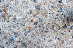 Vecchio e floo sporco sporco del fondo del pavimento del cemento vecchio e del cemento, Fotografia Stock Libera da Diritti