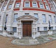 Vecchio edificio di Ministero della marina, Horseguards Immagine Stock Libera da Diritti